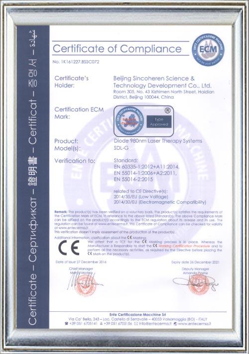 Diode-980NM Laser