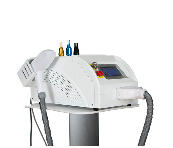 Mini Nd YAG Laser
