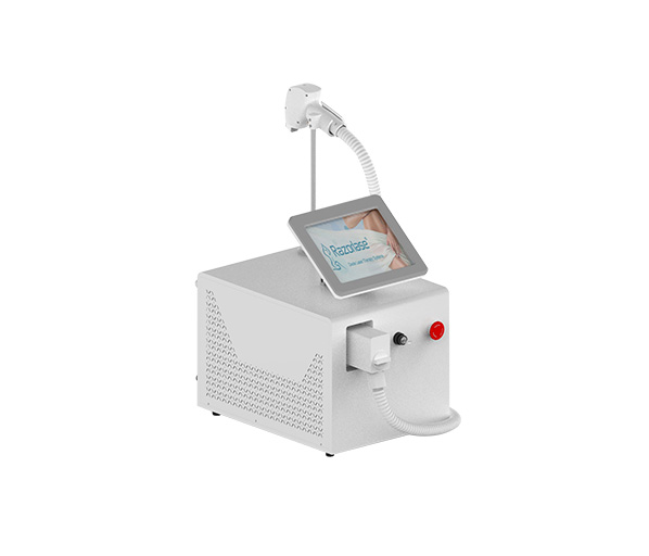 Portable Diode Laser Removal Machine